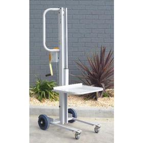 LIftaide Manual Table LIft Truck