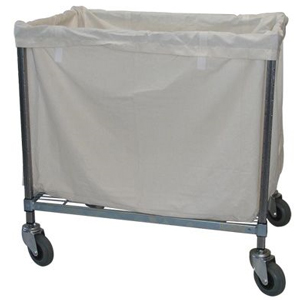 Bulk Laundry Trolley - Soiled Linen Cart