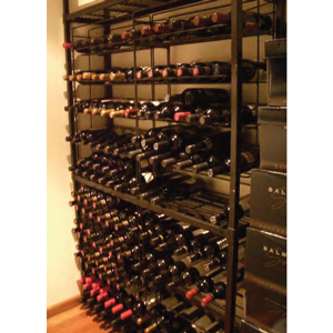 Mantova Bulk Wine Storage Racks