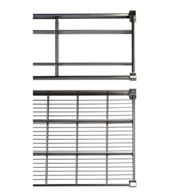 Mantova Project Shelving - Extra Heavy Duty