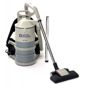 Nilfisk BV1100 Backpack Vacuum Cleaner