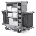 Numatic Flexi Front Housekeeping Trolley NKT-22FF