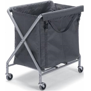 Numatic Servo-X Laundry Trolleys