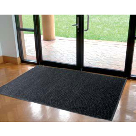Brush Rib Entrance Matting