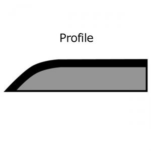 Tile Top Runner Profile
