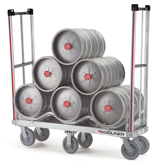 All Platform Flat Bed Trolleys
