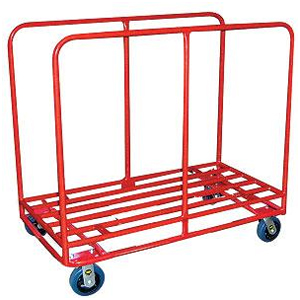 Mattress and Table Trolley