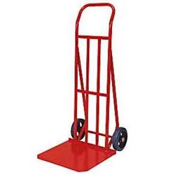 General Purpose Hand Truck with Extra Large Toe Plate