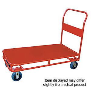 Megamate Steel Deck Heavy Duty Platform Trolley