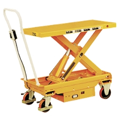Battery Electric Scissor Lift Table