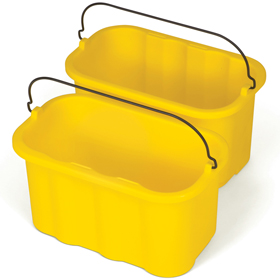 Rubbermaid 9T82 9.5 Litre Sanitising Caddy