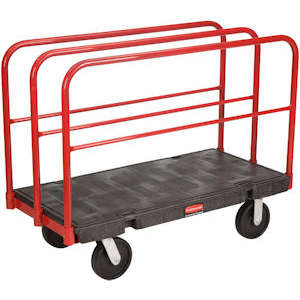 Rubbermaid 4468 Sheet & Panel Truck