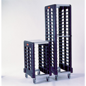 Rubbermaid 3315 Max Rack with 3317