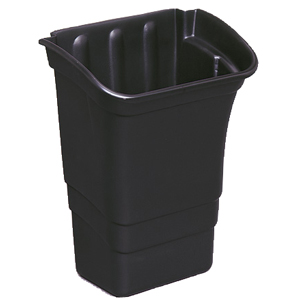 Rubbermaid 3353-88 30 Litre Refuse Bin