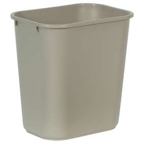 Rubbermaid Wastebaskets Waste Bin