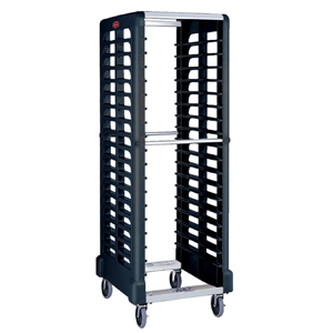 Rubbermaid 3320 Max System Rack
