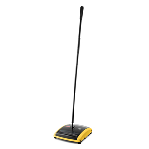Rubbermaid 4215-88 Brushless Mechanical Sweeper