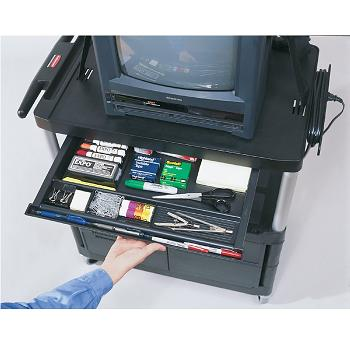 Rubbermaid Drawer