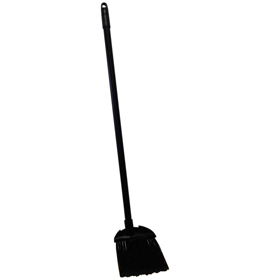 Rubbermaid Executive Lobby Broom with vinyl handle and LobbyPro Dustpan