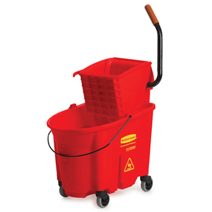 Rubbermaid WaveBrake 7588 High-Performance Mopping Systems