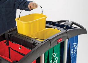Rubbermaid 9T82 Caddy