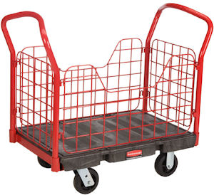 Rubbermaid Commercial Materials Handling