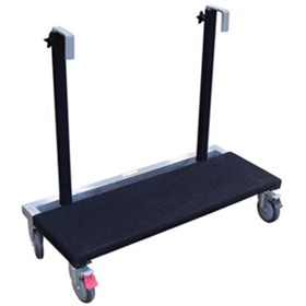 Bed Transport Trolley