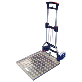 Stability Plate Ruxxac Cart