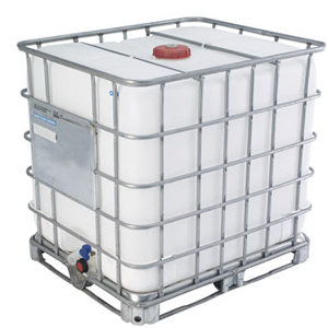 IBC Bulki Box Tanks and Accessories
