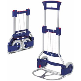 RuXXac Cart CT82 Business Folding Hand Truck