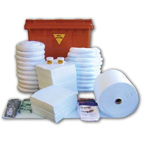 770 Litre Oil/Fuel Spill Kit