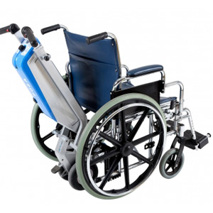 Samson Powered Wheelchair Power Drive Unit PD-6A by Tzora
