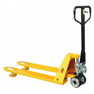 Low Boy Low Profile Pallet Trucks
