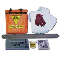 Truck Spill Control Kit - Under 20 Litre General Purpose