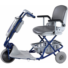 Liberty Mobility Scooters & Wheelchair Aids