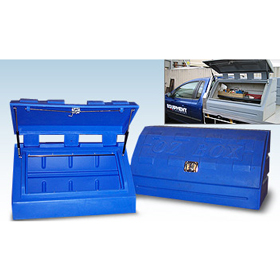 Oz Box 1200 Ute Tray Tool Box