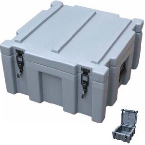 Spacecase General Range Modular 550 Series