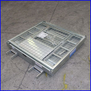 WP-N Work Platform Safety Cage