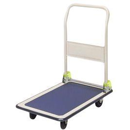 Prestar Nb101 Folding Handle Platform Flat Bed Trolley 150kg