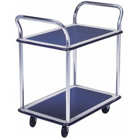 Prestar NB104 - 2 Tier Traymobile - 150kg capacity