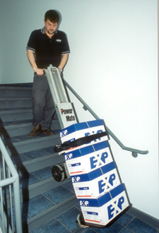PowerMate L-1 Electric Stair Climber Hand Truck