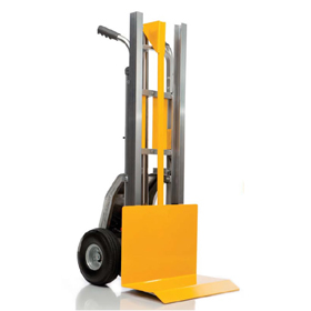 LIFTNBUDDY Power Lift Hand Truck with Remote