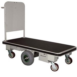 Powered Platform Trolley - 400kg capacity