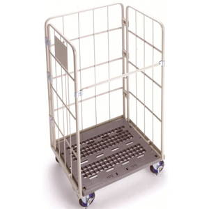 Prestar Worktainer Cage Trolleys