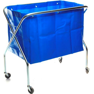 Cox X-Frame Laundry Trolley