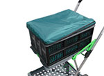 Soft Insert/Privacy Cover - Clax Cart