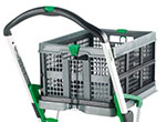 Extra Clax Cart Basket