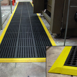 Cushion Foot Mat - All Purpose matting
