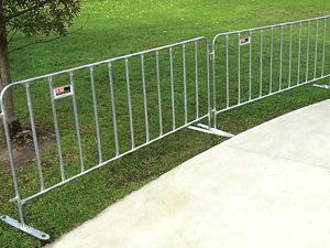Event Fence Standard Duty