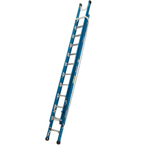 Bailey Deluxe FXN Electro-Safe Fibreglass Extension Ladders